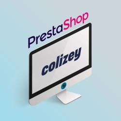 Module Colizey pour Prestashop